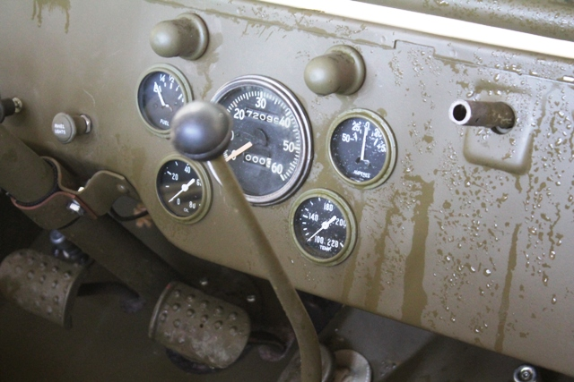 vehicule militaire